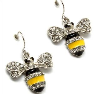 🐝 Bee Necklace Set